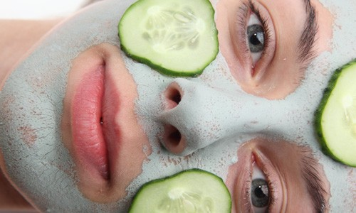 Anti-Aging All-Natural Skin Care Recipes
