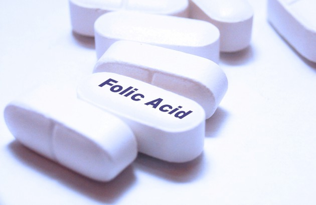 Vitamin B9 or Folic Acid