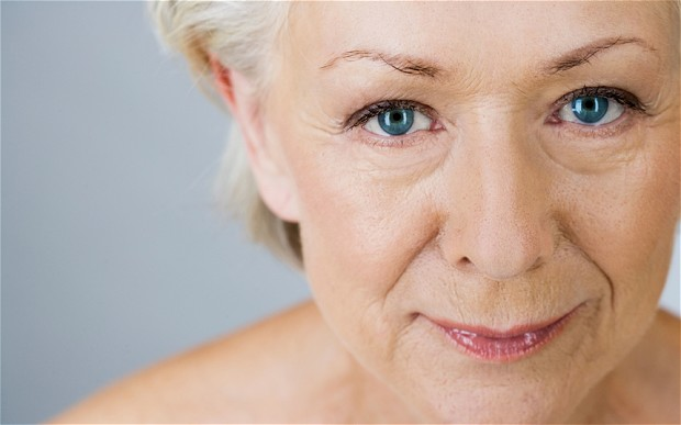 Tips to Slow Aging Process
