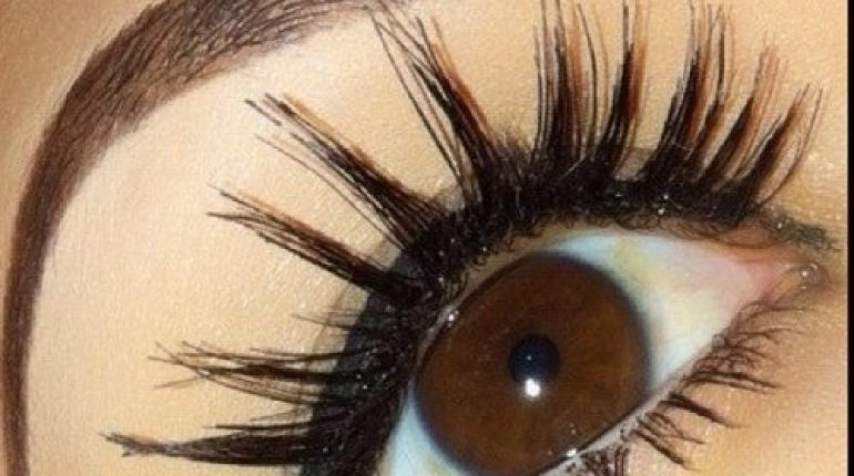 Thicker Lashes