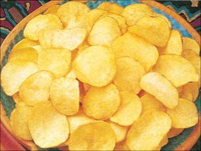 Are Potato Chips Killing You?