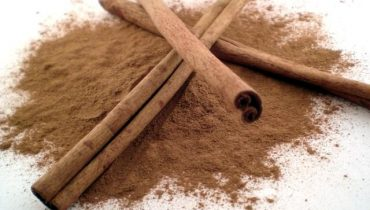 why you need cinnamon everyday