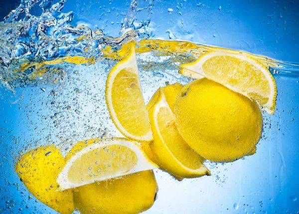 The 8 Benefits of Drinking Warm Lemon Water Every Morning