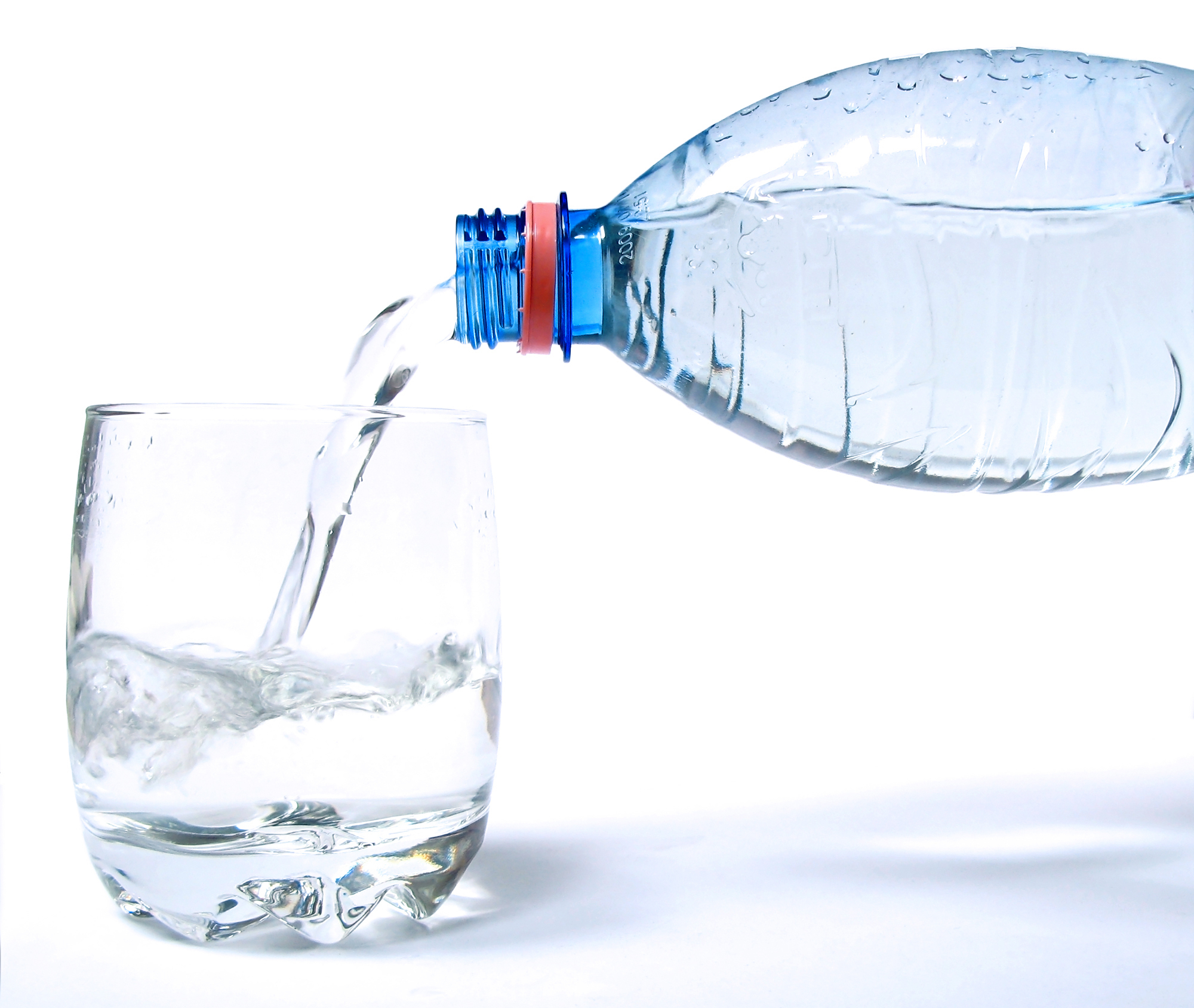 Does Your Bottled Water Contain Fluoride?