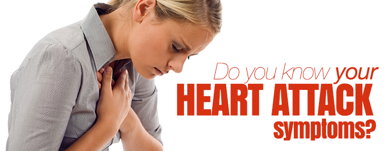 Recognize Heart Attack Symptoms to Save a Loved One