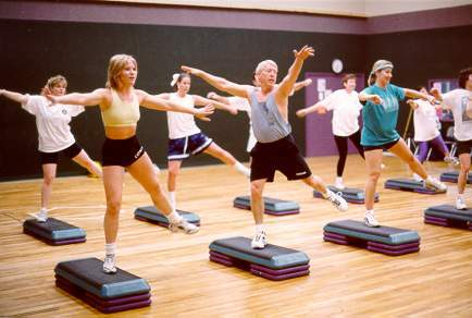 Aerobic Activity – What Counts?