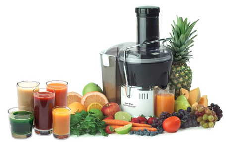 Anti-Aging With Juicing