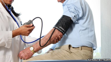 Latest Anti-Aging News: High Blood Pressure Increasing in Young Adults