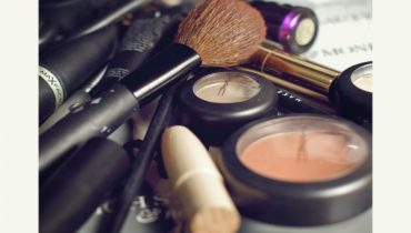 Makeup infections