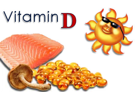 Vitamin D and Health: Bones and Beyond