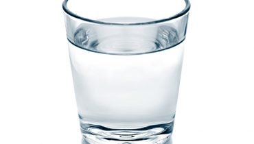 Glass of Water Left Overnight Is Bad For You