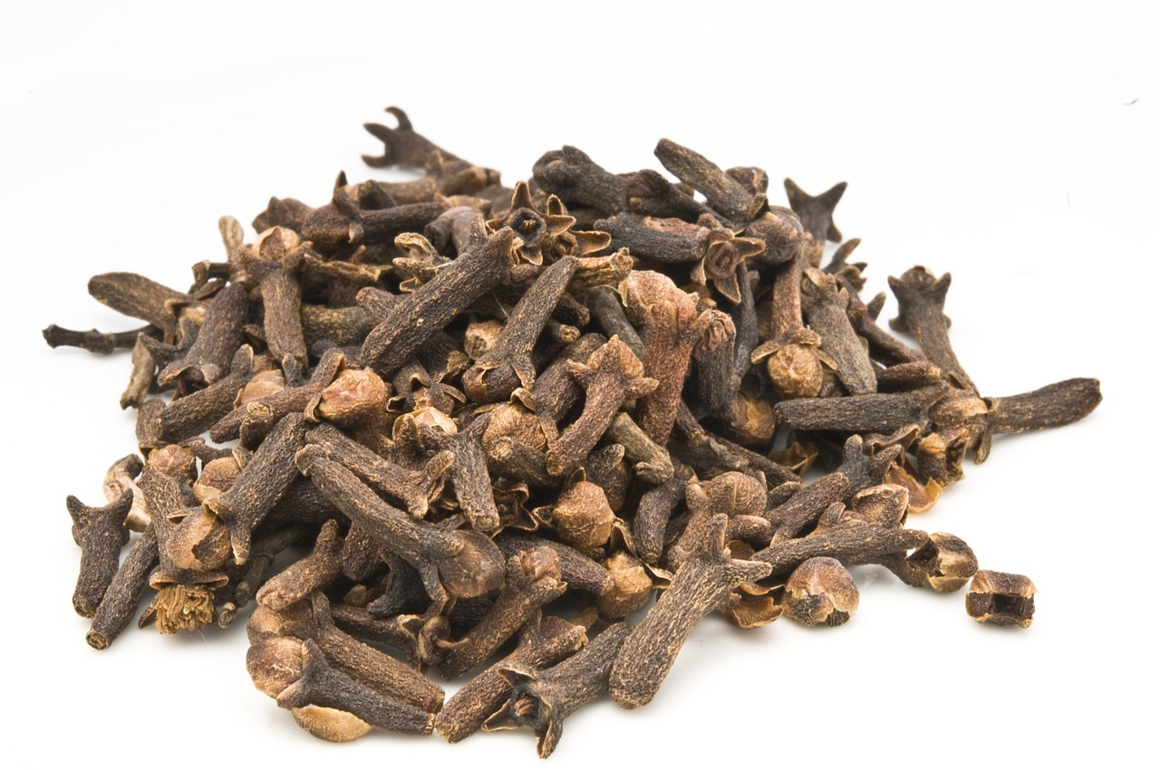 The Health Benefits of Clove