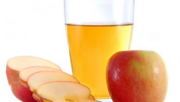 Apple Cider Vinegar Helps With Weight Loss