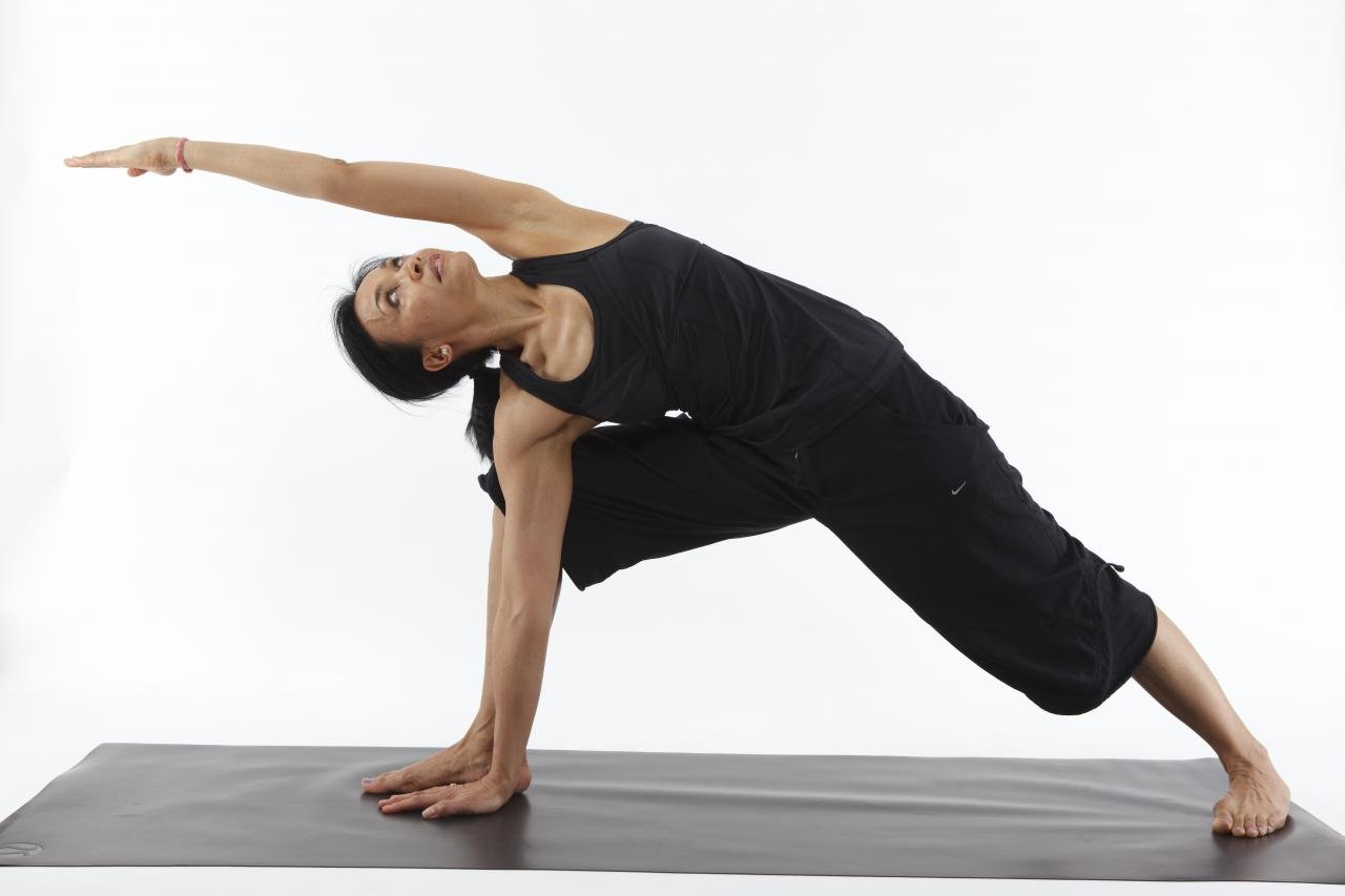 https://upload.wikimedia.org/wikipedia/commons/7/7e/Parsvakonasana_Utthita_B_-_Revolved_Side_Angle_Pose_B_-_with_arm_Support.jpg