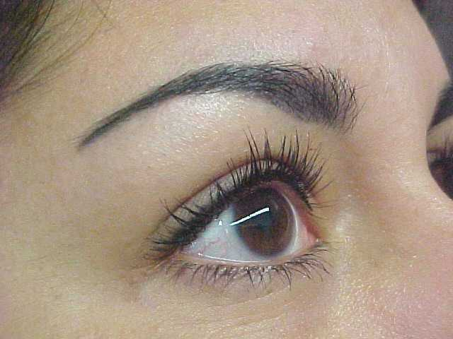 How to Eyebrows – Eyebrow Tattoos