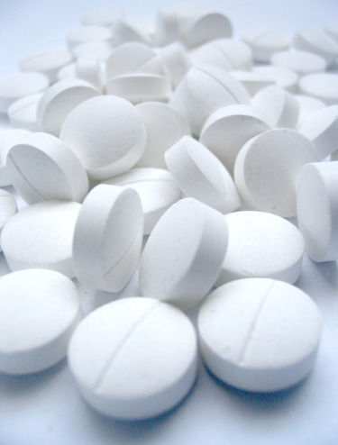 New Dangers of Acetaminophen and Liver Damage