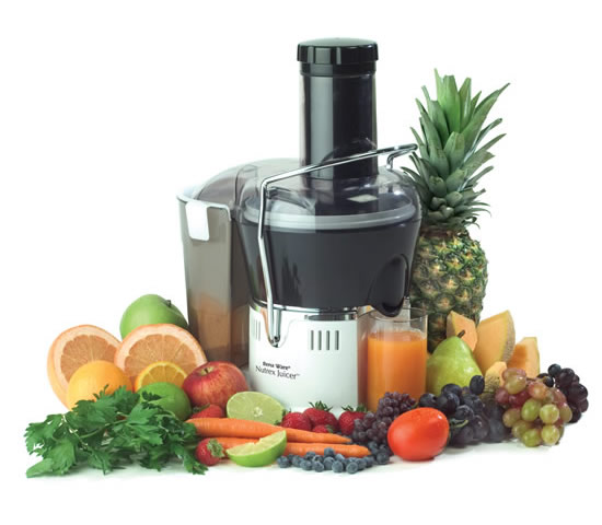 10 Best Homemade Juicing Ingredients and Their Benefits