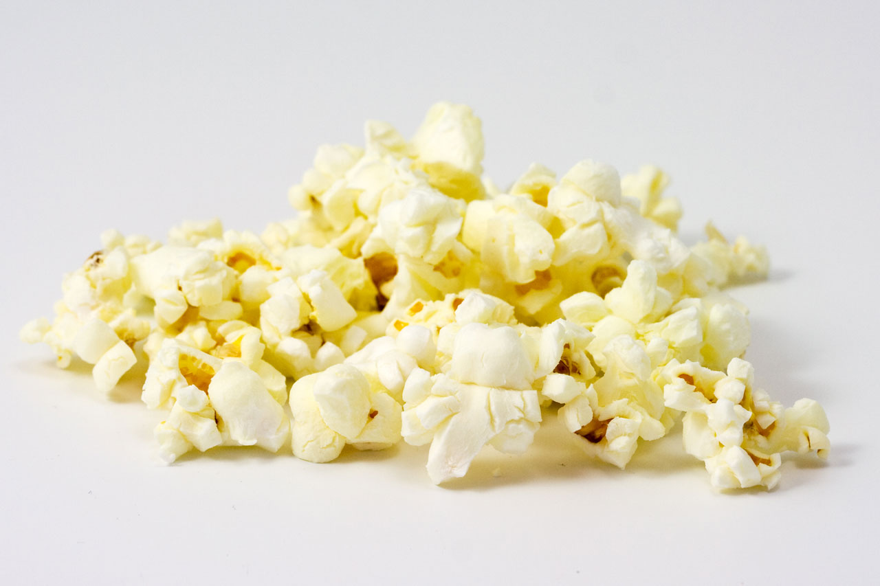 Is Microwave Popcorn Killing You Slowly?