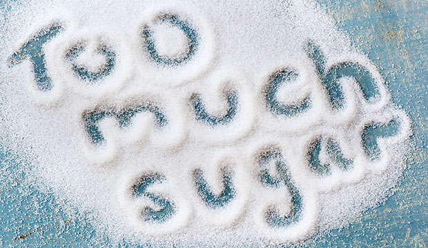 Sugar Related Health and Weight Problems