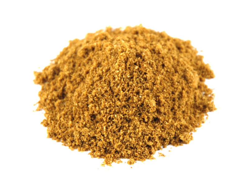 Lose Extra Body Fat Safely and Naturally with this Spice