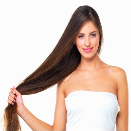 Anti-Aging Hair Growth Tips: Regrow Hair Naturally