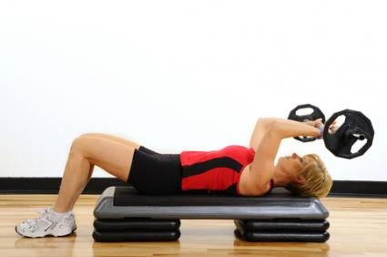 Muscle-Strengthening Activities – What Counts!