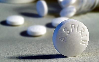 Anti-Aging News: Reduce Risk of Cancer with Aspirin Daily According to Recent Oxford Aspirin Study