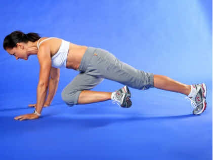Fitness Tips to Building Core Strength