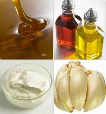 Natural Yeast Infection Remedy