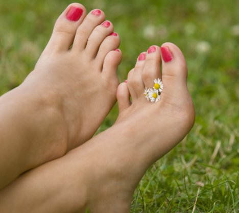 Best Treatment for Toenail Fungus