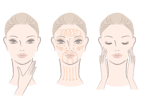 Reduce Wrinkles with Face Lift Exercises