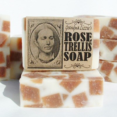 Anti aging and Soap Don't Mix!
