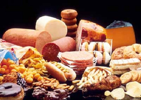 High Cholesterol: Top 10 Foods to Avoid