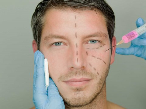 Cosmetic Surgery For Men: Top Cosmetic Procedures For Men