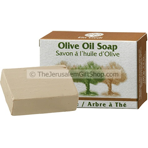 Olive Oil Skin Care Regimen Starts with Organic Olive Oil Soap
