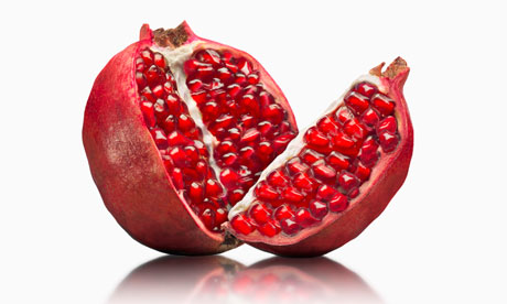 Pomegranate Health Benefits and You