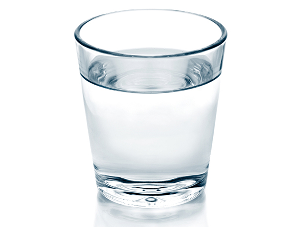 Don't Be So Quick To Drink That Water Left Overnight In A Glass! It Could Be Bad For You!