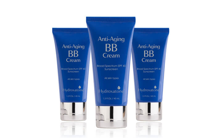 Hydroxatone Anti-Aging BB Cream Review